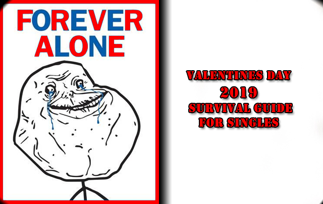 Valentines Day Survival Guide, Valentines Day Tips