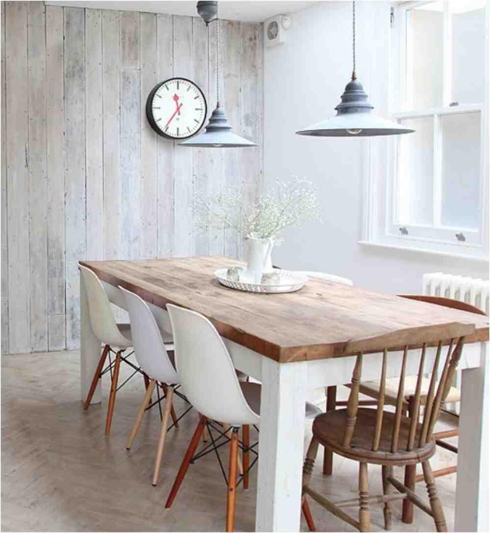 Una pizca de hogar ideas para renovar tu casa con poco for Renovar tu casa reciclando
