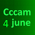 Cccam update list 4 JUNE 2017