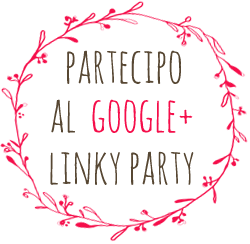 Google+ Linky Party