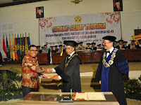 Bupati Pekalongan dan Rektor UNIKAL Teken MOU Tri Bhakti Perguruan Tinggi