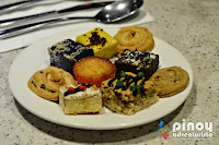 Buffet Restaurants in Quezon City