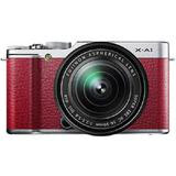 FUJIFILM DIGITAL CAMERA X A2