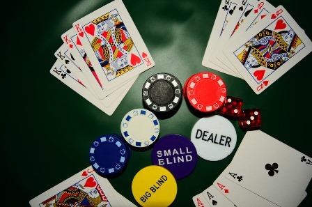 Agen Judi Online Mempromosikan Permainan Baru Blackjack Plus