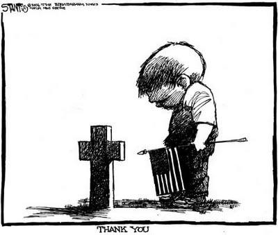 Assoluta Tranquillita: Memorial Day: Remember With Honor