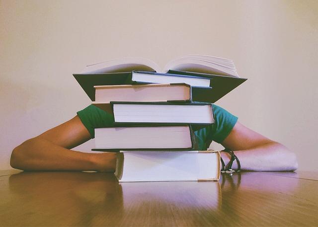 chuletas, colegio, copiar, lecciones, exámenes