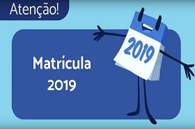 Calendário de matrícula estadual e municipais de Macajuba é divulgado
