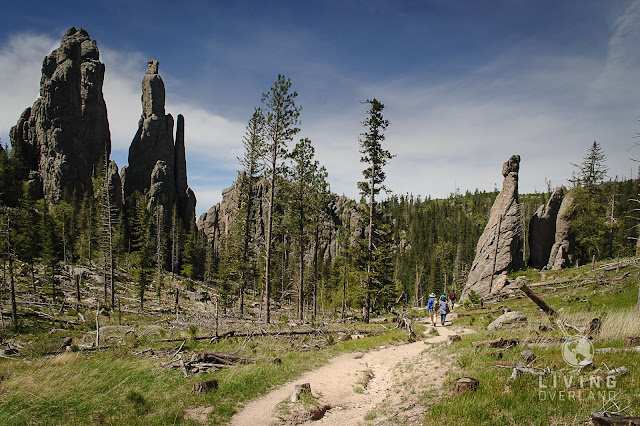 South Dakota, Cathedral Spires, Overland Journal, National Geographic, AFAR, Traveler, Sunset, camping, travel, Overland Expo