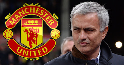Manchester united new manager Jose Mourinho 2016