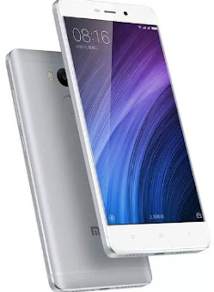 Download Firmware Xiaomi Redmi 4 Prime Gratis Tanpa Password