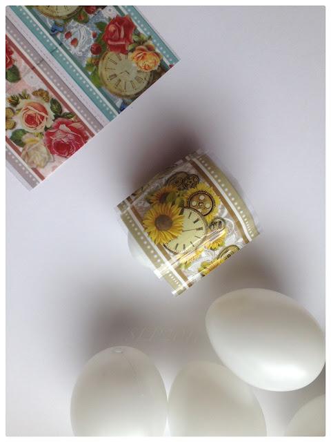 kutistemuovi muovi muna