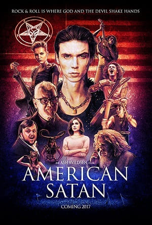 O Satanás Americano - Legendado Torrent Download