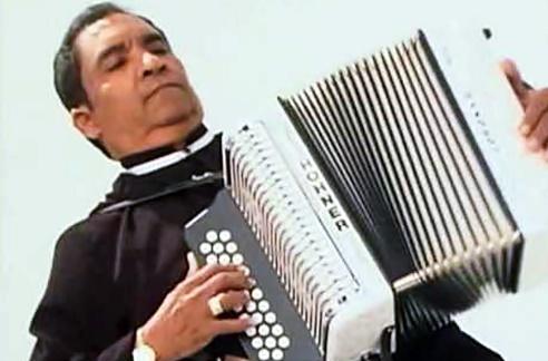 Armando Hernandez - Morenita