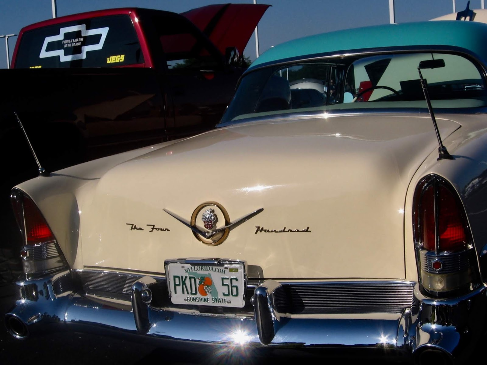 The Automobile And American Life Car Show At Voss Chevrolet - Voss chevrolet car show