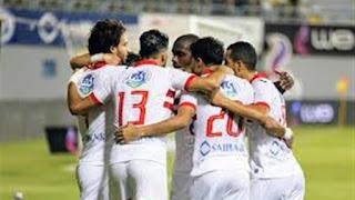 مشاهدة مباراة الزمالك والداخلية بث مباشر | اليوم 22/11/2018 | Zamalek vs El Daklyeh live