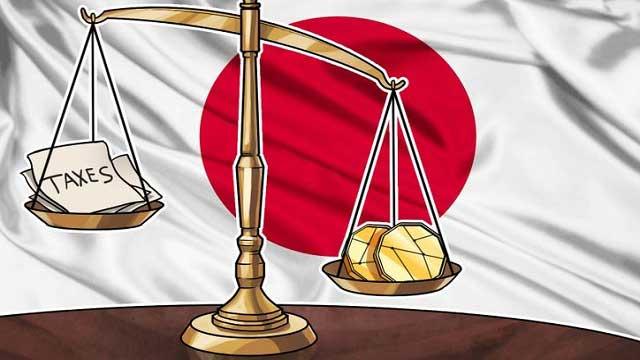 تسعى لجنة الضرائب اليابانية لتبسيط التقارير الضريبية Cryptocurrency