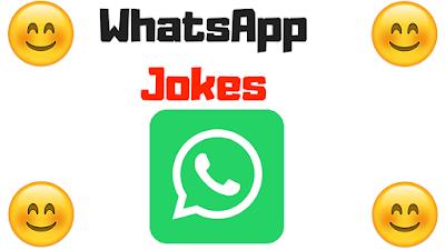 witty flick-WhatsApp Jokes in hindi | व्हाट्सएप्प जोक्स इन हिंदी