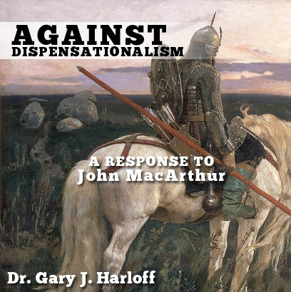Gary J. Harloff-Against Dispensationalism-
