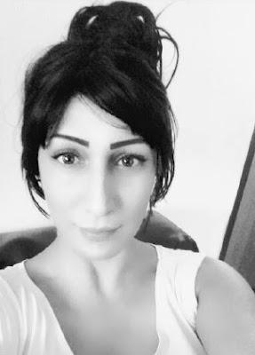 وفاء اسدي : لا تذهب إلى الذكريات بقدمين حافيتين