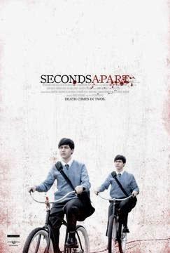 Seconds Apart en Español Latino