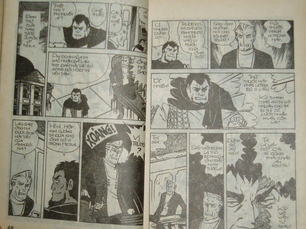 Siêu nhân Locke vol 04 trang 24