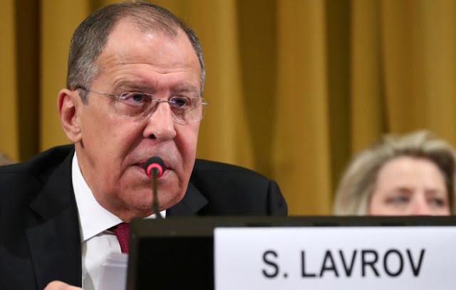 Canciller ruso se reunirá con Arreaza en Moscú este #5May