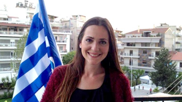 Αποχωρεί η Μανταλένα Παπαδοπούλου από τους ΑΝΕΛ για την «κατάπτυστη συμφωνία» για το Σκοπιανό