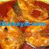 மிளகு, பூண்டுடன் மீன் குழம்பு செய்முறை | Pepper, Fish Sauce with Garlic Recipe !