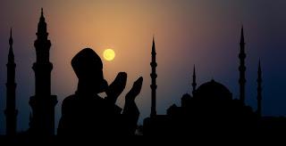 Bacaan Do'a Buka Puasa di bulan Ramadhan ini mudah di Hafal untuk Anak Anak