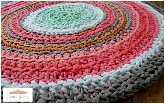 Em rita desastre crochet seguimos tejiendo alfombras de for Donde venden alfombras