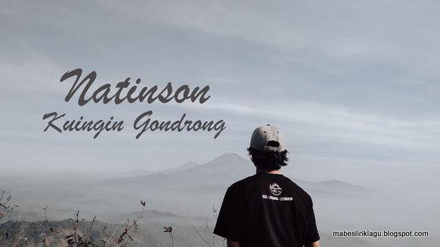 Natinson - Kuingin Gondrong