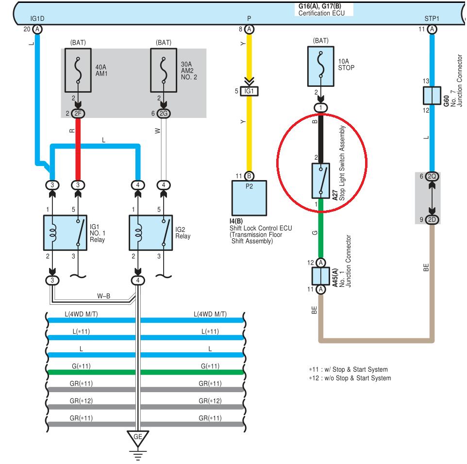 wiring diagram of toyota revo wiring diagram for toyota tazz #13