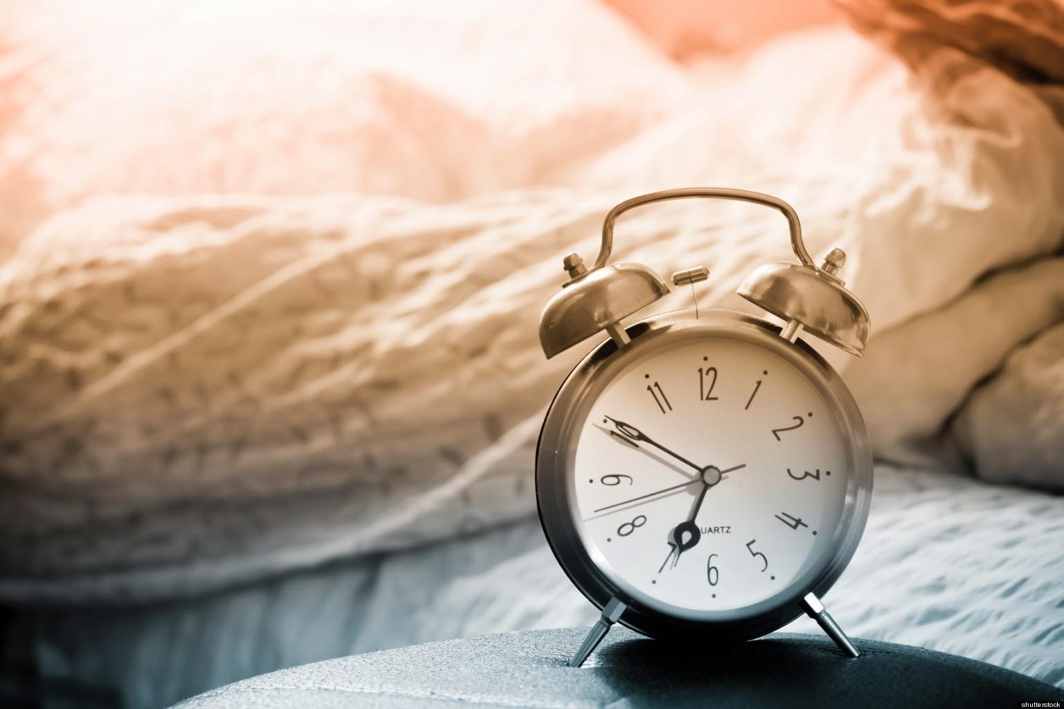 Tidak Pernah Tidur