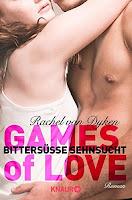 http://www.amazon.de/Games-Love-Bitters%C3%BC%C3%9Fe-Sehnsucht-Love-Reihe/dp/3426515695/ref=sr_1_2?s=books&ie=UTF8&qid=1464033546&sr=1-2&keywords=rachel+van+dyken