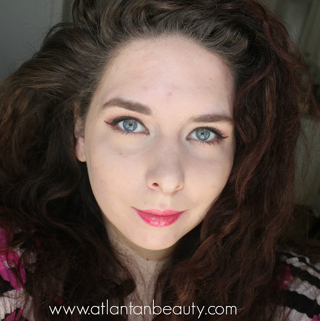 Makeup Using Anastasia Beverly Hills Modern Renaissance Palette