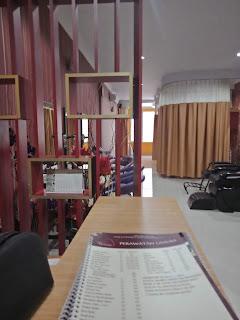 Salon Muslimah Nuswah