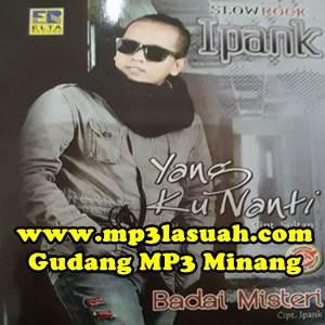 Ipank - Yang Ku Nanti (Full Album)