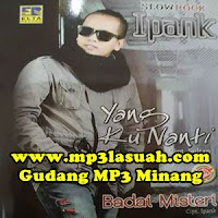 Ipank - Badai Misteri (Full Album)