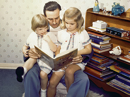 Dear Dad: 5 Things Disney Taught Me About Being Your Daughter