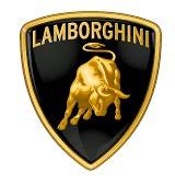 Lamborghini New Symbol