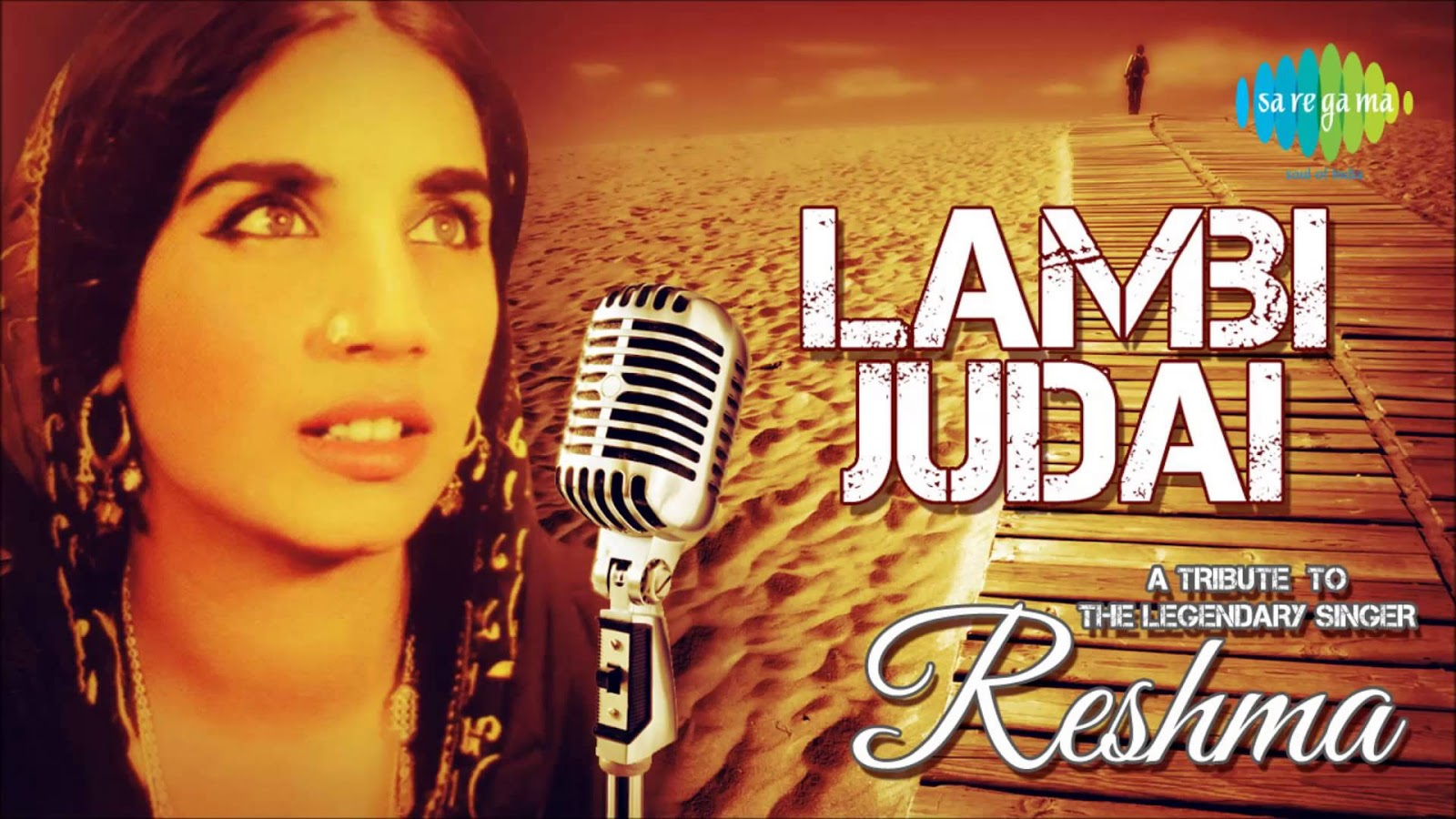 Atif aslam lambi judai atif aslam with reshma. Flv youtube.
