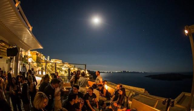 Dia 2 em Santorini