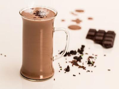 Milkshake Yummy ini Bisa Mengurangi Stres Ekstrim