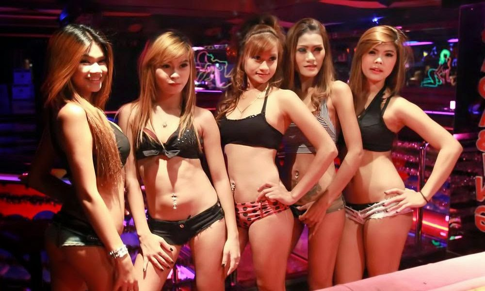 Patpong Ladyboy Friendly Hotels