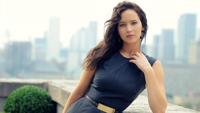 Artis Wanita Jennifer Lawrence