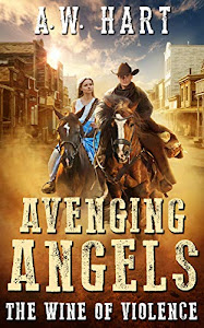 AVENGING ANGELS #7