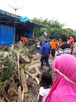 Data Terakhir Banjir Bandang Lotim, 2 Warga Meninggal dan 367 Rumah Rusak