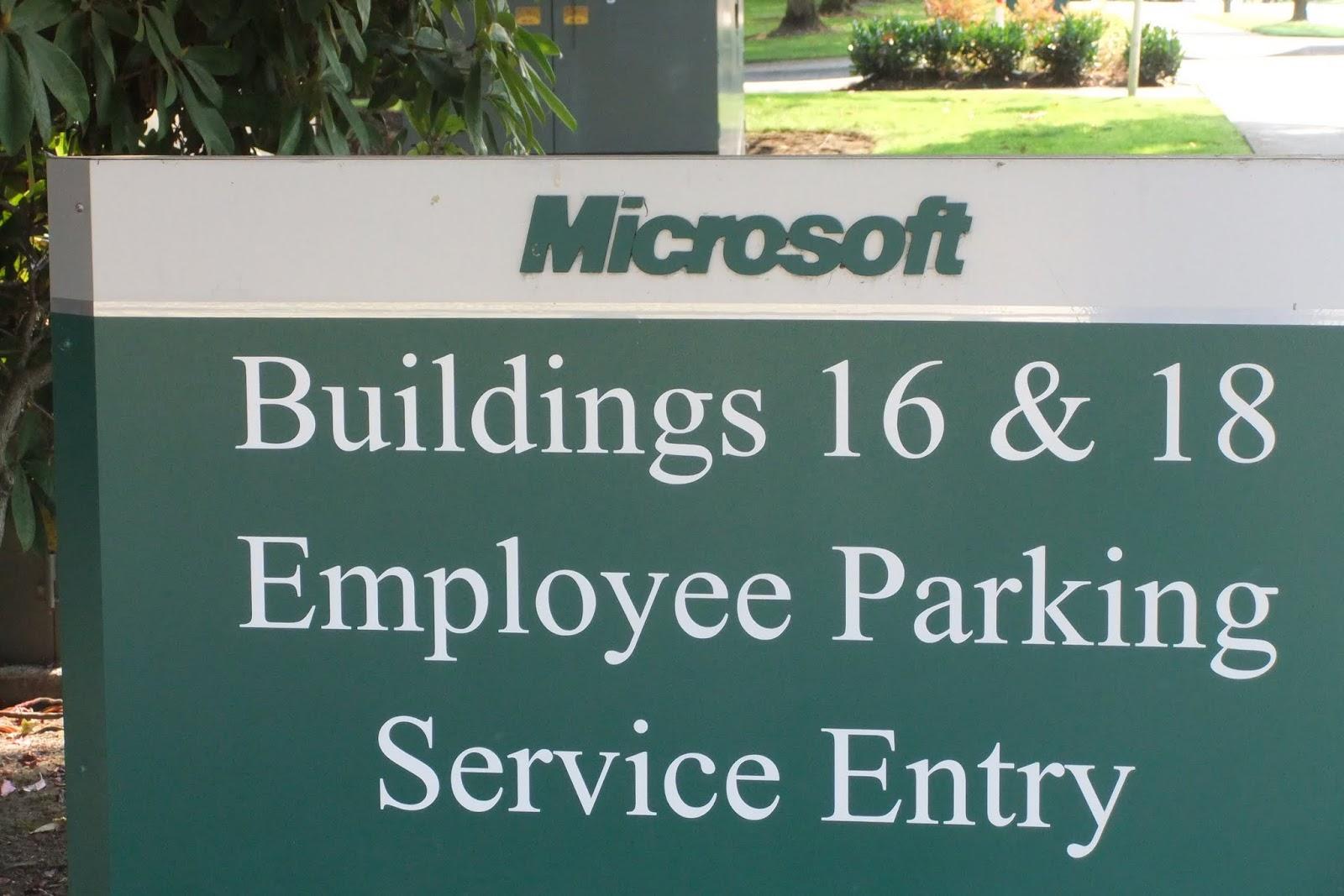 Microsoft-HQ2