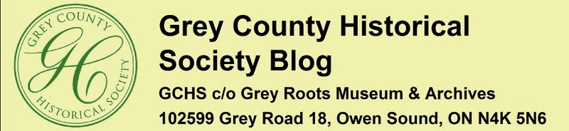 Grey County Historical Society