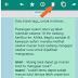 Cara Menarik Pesan atau Menghapus Pesan di Whatsapp Yang Sudah Terkirim